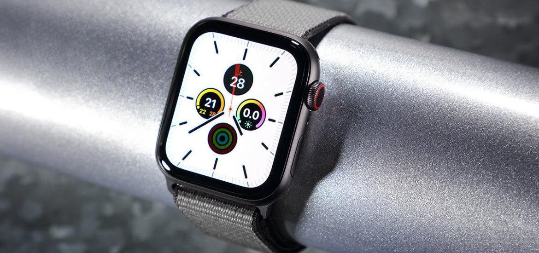 Khám phá Apple Watch thế hệ mới đỉnh cao công nghệ