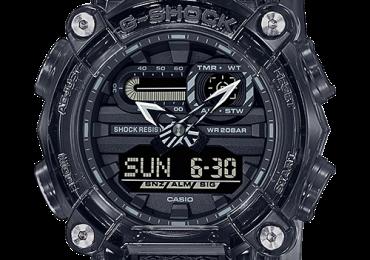 [G-Shock 2021] GA-900SKE-8A phiên bản đặc biệt nhất
