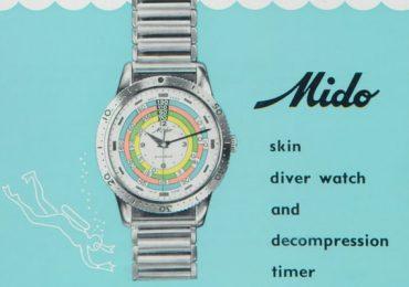 Khám phá thương hiệu đồng hồ MIDO đến từ Thụy Sĩ