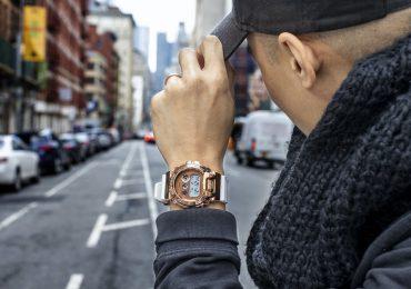 Giới thiệu KITH kết hợp với Casio cho ra mắt G-Shock GM-6900 Rose Gold